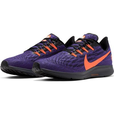 Clemson Nike Men's Air Zoom Pegasus 36