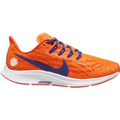 Clemson Nike Women's Air Zoom Pegasus 36