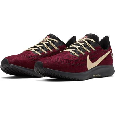 Florida State Nike Men's Air Zoom Pegasus 36