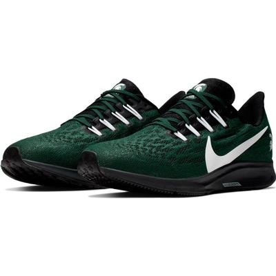 Michigan State Nike Men's Air Zoom Pegasus 36