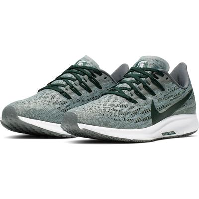 Michigan State Nike Women's Air Zoom Pegasus 36
