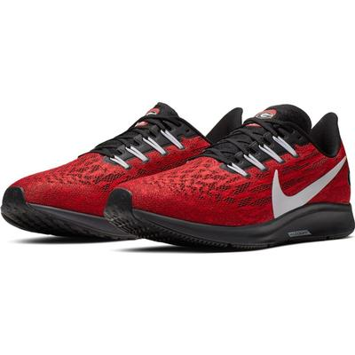 Georgia Nike Men's Air Zoom Pegasus 36