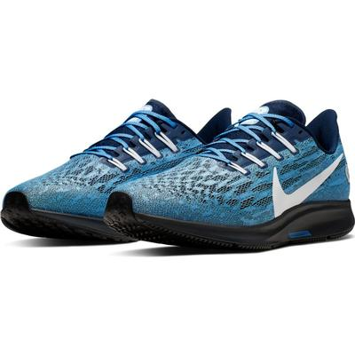 UNC Nike Men's Air Zoom Pegasus 36