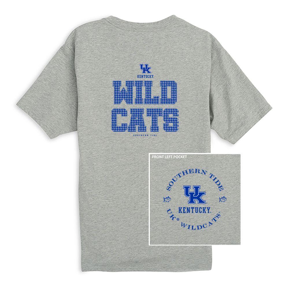 Kentucky Southern Tide Mini Skipjack Chant T- Shirt