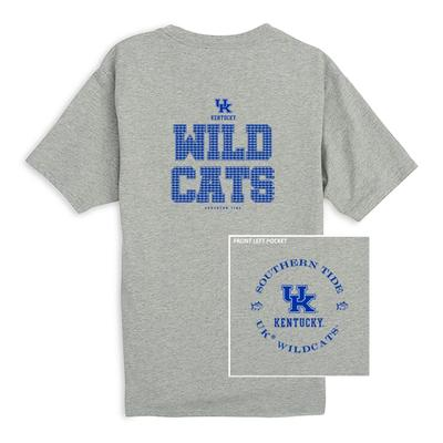 Kentucky Southern Tide Mini Skipjack Chant T-Shirt