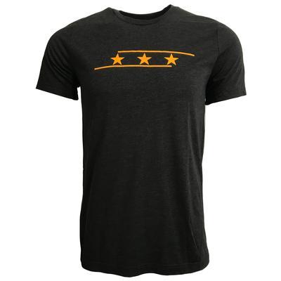 Minimalist State of Tennessee Tristar T-Shirt