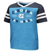 Unc Toddler Colosseum Good Feathers Tee