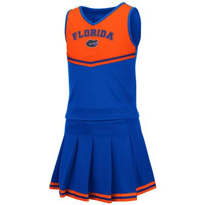 Florida Youth Colosseum 2 Piece Cheer Set
