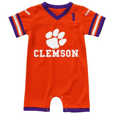 Clemson Infant Colosseum Onesie Romper