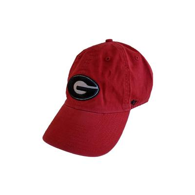 Georgia '47 Faded Clean Up Hat