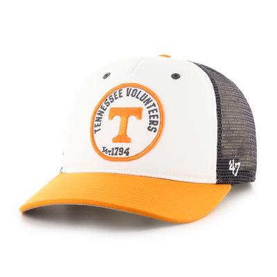 Tennessee '47 MVP Mesh Snapback Hat