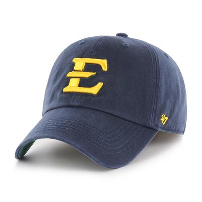 ETSU '47 Navy Franchise Hat