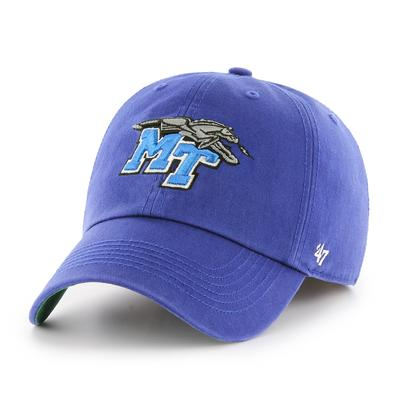 MTSU '47 Royal Franchise Hat