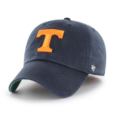 Tennessee '47 Navy Franchise Hat