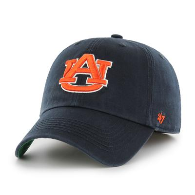 Auburn '47 Navy Franchise Hat