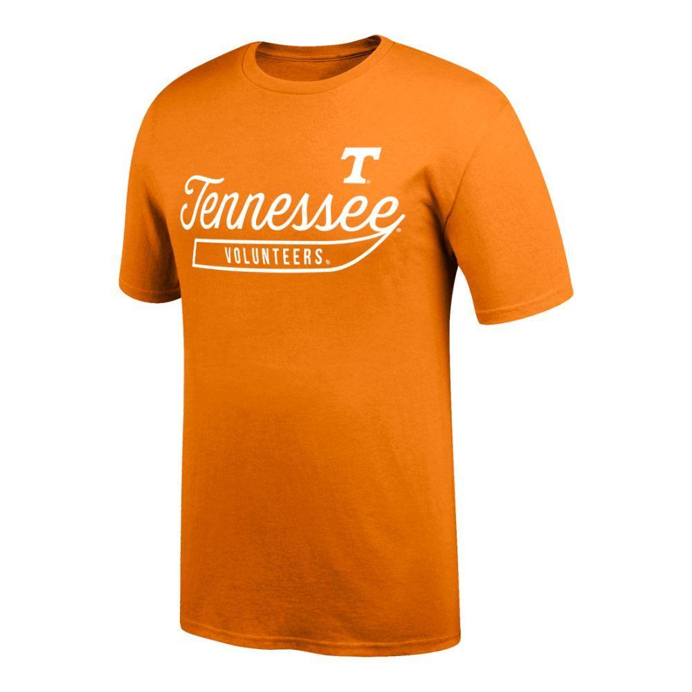 Tennessee Women's Thin Script Tee Shirt