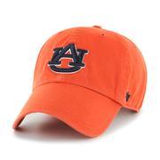 Auburn ' 47 Orange Clean Up Hat