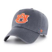 Auburn ' 47 Vintage Navy Clean Up Hat