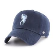 Unc ' 47 Tar Heel Logo Clean Up Hat