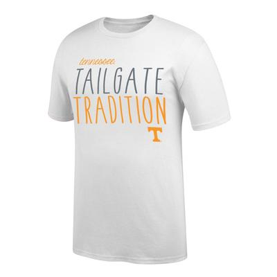 Tennessee Women's Tailgate Tradition Tee Shirt