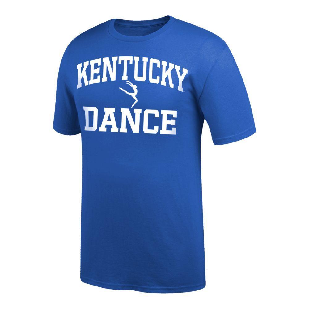 Kentucky Women's Dance Tee Shirt
