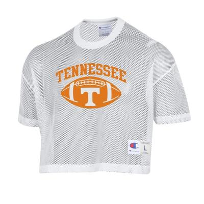 Tennessee Women's Shimmel Crop Jersey