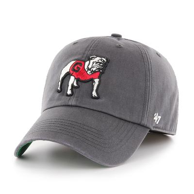 Georgia '47 Standing Bulldog Franchise Hat
