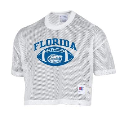 Florida Women's Shimmel Crop Jersey