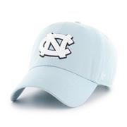 Unc ' 47 Powder Blue Clean Up Hat