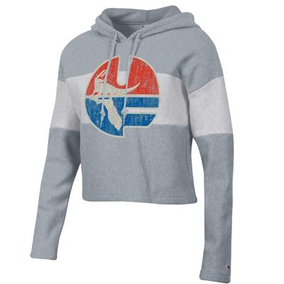 Florida Women's Champion Circle UF Crop Hood