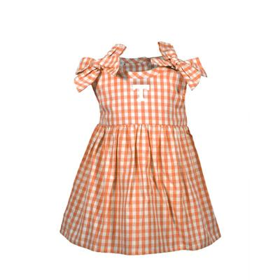 Tennessee Infant Cora Gingham Dress