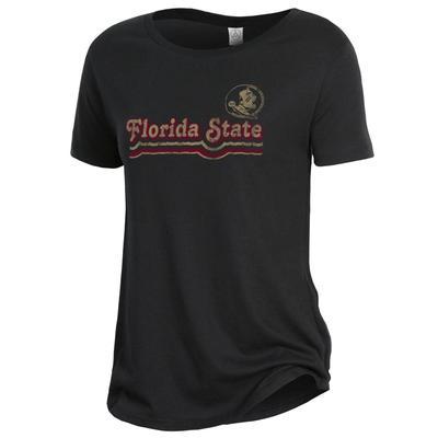 Florida State Alternative Apparel Back Stage Tee