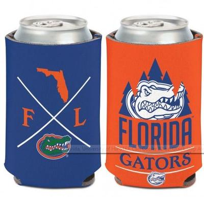 Florida Hipster Can Cooler