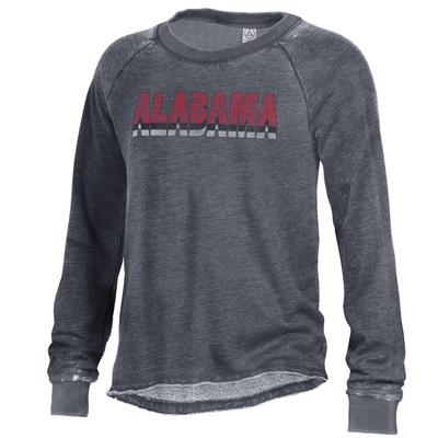 Alabama Alternative Apparel Lazy Day Pullover