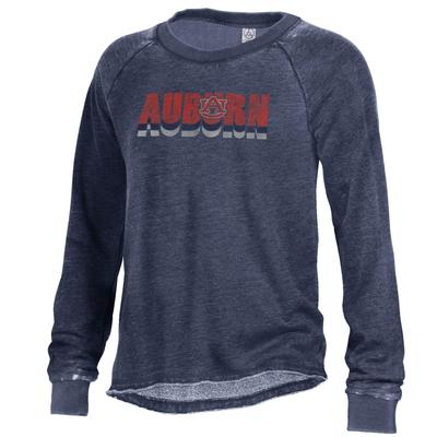 Auburn Alternative Apparel Lazy Day Pullover