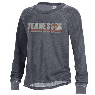 Tennessee Alternative Apparel Lazy Day Pullover