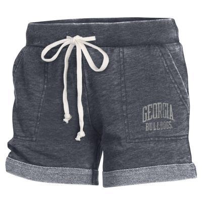 Georgia Alternative Apparel Lounge Shorts