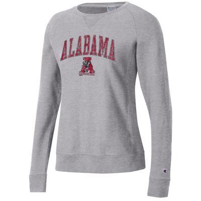 Alabama Women's Champion Crew Fleece