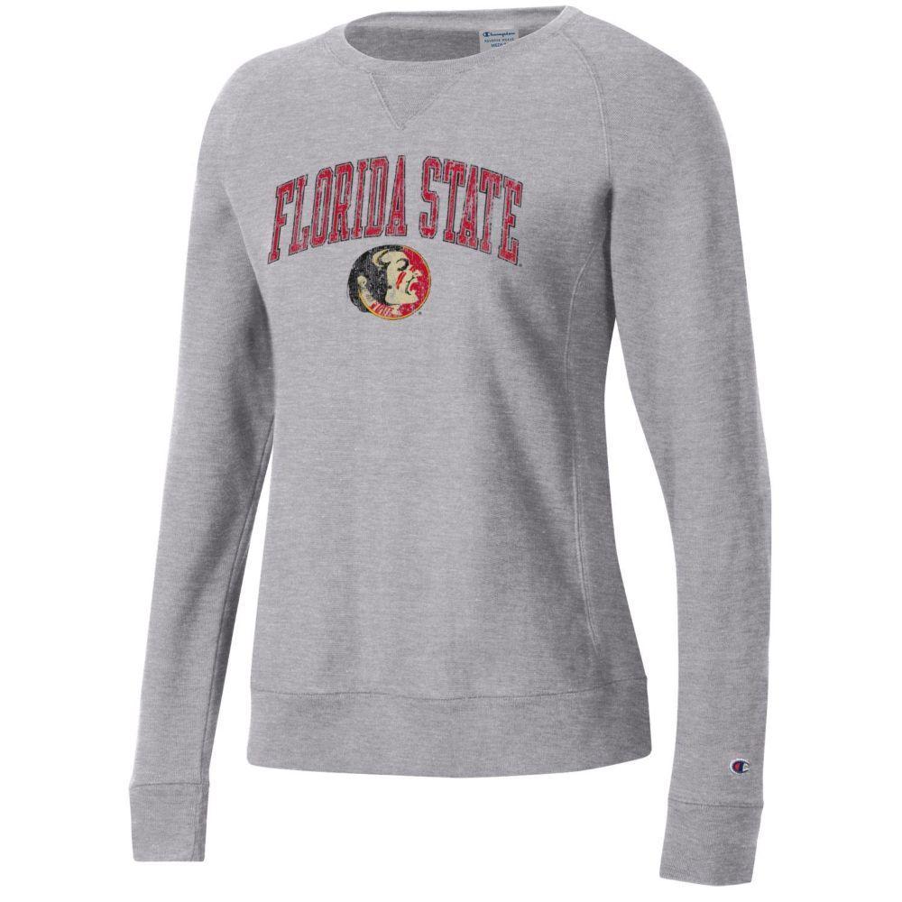 Florida State Women's Champion Crew Fleece