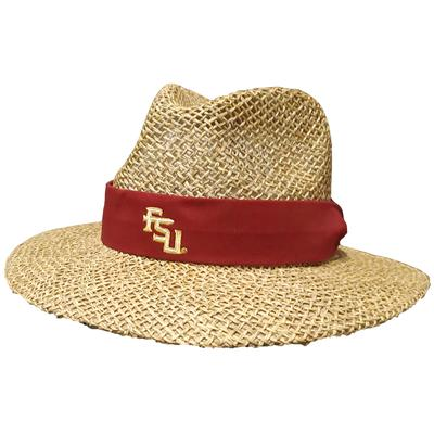 Florida State Straw Hat