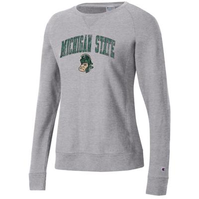 Michigan State Women's Champion Crew Fleece