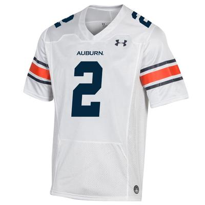 Auburn Youth Under Armour 2 Replica Jersey