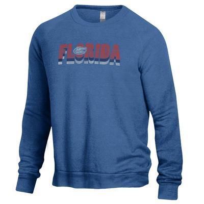 Florida Alternative Apparel The Champ Pullover Sweatshirt