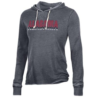 Alabama Alternative Apparel Day Off Hoodie
