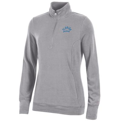Florida Women's Champion University Lounge 1/4 Zip Pullover