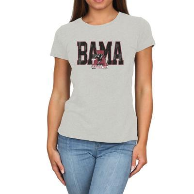 Alabama Retro Brand Melanie Vault T-Shirt