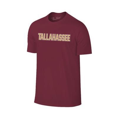 Florida State Men's Tallahassee Tee Shirt