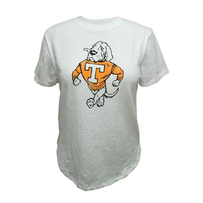 Tennessee Retro Brand Strutting Smokey Tee