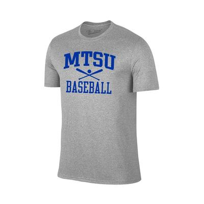 MTSU Men's Baseball Tee Shirt