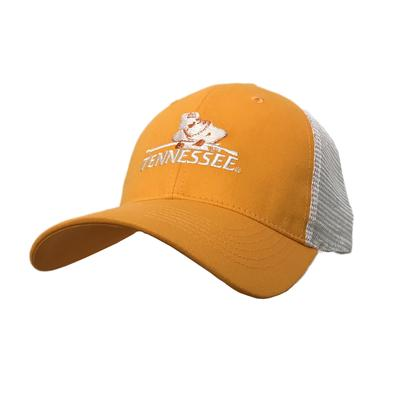 Volunteer Traditions Orange Promesh Rifleman Hat